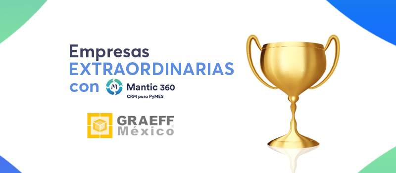 Mantic360 Blog Empresas extraordinarias con Mantic 360: Graeff